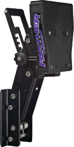 ALUMINUM 4-STROKE OUTBOARD MOTOR BRACKET (#781-550410) - Click Here to See Product Details