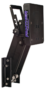 ALUMINUM 4-STROKE OUTBOARD MOTOR BRACKET (#781-550416) - Click Here to See Product Details