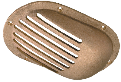 SCOOP STRAINERS (#9-0066DP4PLB) - Click Here to See Product Details