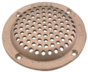 ROUND STRAINERS (#9-0086DP4PLB) - Click Here to See Product Details