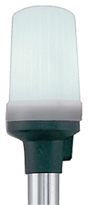 UNIVERSAL REPLACEMENT ALL-ROUND POLE LIGHT (#9-0201DP0WHT) - Click Here to See Product Details