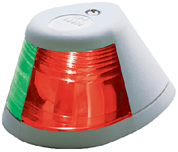 BI-COLOR LIGHT (#9-0252WB0DP1) - Click Here to See Product Details