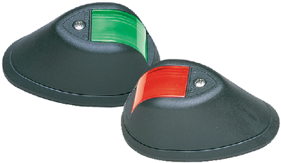 SIDE LIGHTS (#9-0254B00DP1) - Click Here to See Product Details