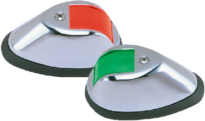 SIDE LIGHTS (#9-0254M00DP1) - Click Here to See Product Details