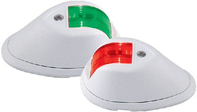SIDE LIGHTS (#9-0254W00DP1) - Click Here to See Product Details