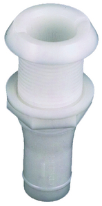 THRU-HULL CONNECTOR (#9-0301DP5) - Click Here to See Product Details