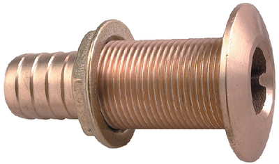 THRU-HULL CONNECTORS (#9-0350006DPP) - Click Here to See Product Details