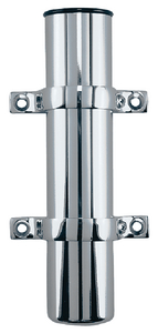 SIDE MOUNT ROD HOLDER (#9-0404DP1CHR) - Click Here to See Product Details
