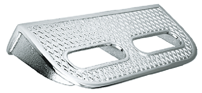 FIXED STEP (#9-0501000CHR) - Click Here to See Product Details