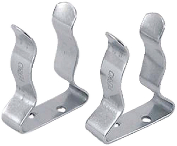 SPRING CLAMPS (#9-0502DP2STS) - Click Here to See Product Details