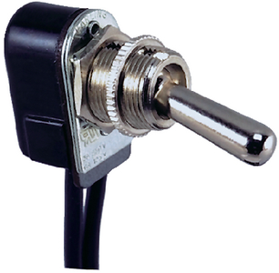 TOGGLE SWITCH (#9-0514DP) - Click Here to See Product Details