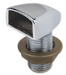 GAS TANK VENT (#9-0515DP4CHR) - Click Here to See Product Details