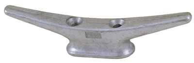 PLAIN ALUMINUM CLEATS (#9-0545DP3ALU) - Click Here to See Product Details