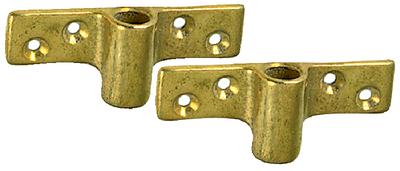 ROWLOCK SOCKETS (#9-0832DP0PLB) - Click Here to See Product Details