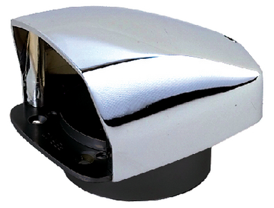 COWL VENTILATOR (#9-0870DP0CHR) - Click Here to See Product Details