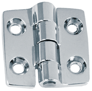 BUTT HINGES (#9-0941DP0CHR) - Click Here to See Product Details