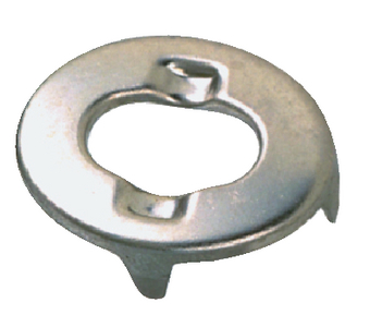 CURTAIN FASTENERS (#9-0996000NKL) - Click Here to See Product Details