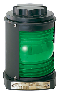 SERIES 1127 NAVIGATION LIGHT (#9-1127GA0BLK) - Click Here to See Product Details