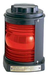 SERIES 1127 NAVIGATION LIGHT (#9-1127RA0BLK) - Click Here to See Product Details