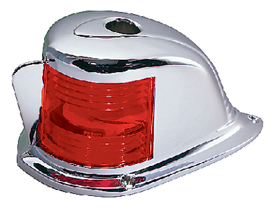 BI-COLOR BOW LIGHT (#9-1218DP0CHR) - Click Here to See Product Details