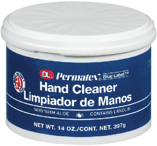 DL<sup>&reg;</sup> HAND CLEANER (#180-01013) - Click Here to See Product Details
