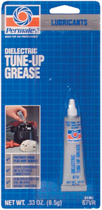 DIELECTRIC TUNE-UP GREASE (#180-22058) - Click Here to See Product Details