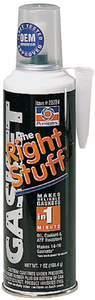 THE RIGHT STUFF<sup>®</sup> GASKET MAKER - Click Here to See Product Details