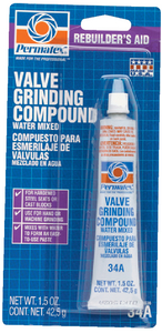 VALVE GRINDING COMPOUND (#180-80036) - Click Here to See Product Details