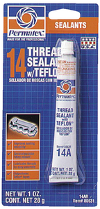 THREAD SEALANT WITH PTFE - Click Here to See Product Details