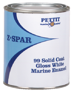 Z*SPAR TOPSIDE ENAMEL - Click Here to See Product Details