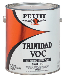 TRINIDAD VOC ANTI-FOULING - Click Here to See Product Details