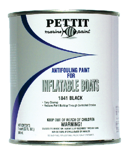 INFLATABLE BOAT PAINT (#93-1841Q) - Click Here to See Product Details