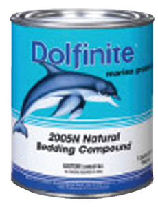 DOLFINITE BEDDING COMPOUND - Click Here to See Product Details