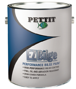 EZ BILGE PERFORMANCE BILGE PAINT - Click Here to See Product Details