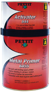 METAL PRIMER PACK - Click Here to See Product Details