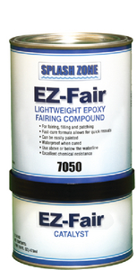 EZ FAIR FAIRING COMPOUND - Click Here to See Product Details