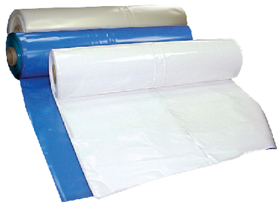 PREMIUM SHRINK WRAP - 7 MIL, 200# ROLL (#28-SF0712496W) - Click Here to See Product Details