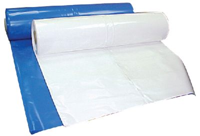 PREMIUM SHRINK WRAP - 7 MIL, MID WEIGHT ROLL (#28-SF0724120W) - Click Here to See Product Details