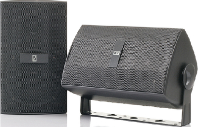 COMPACT BOX SPEAKER (#665-MA3030G) - Click Here to See Product Details