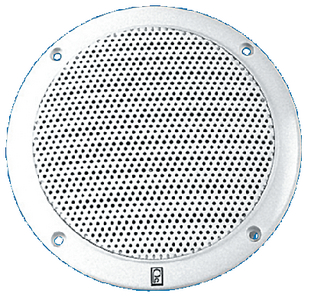 MA4000 PERFORMANCE SERIES WATERPROOF SPEAKERS (#665-MA4054W) - Click Here to See Product Details
