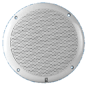 MA4000 PERFORMANCE SERIES WATERPROOF SPEAKERS (#665-MA4600W) - Click Here to See Product Details