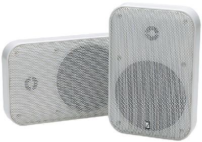 PLATINUM SERIES PANEL WATERPROOF SPEAKERS (#665-MA905W) - Click Here to See Product Details