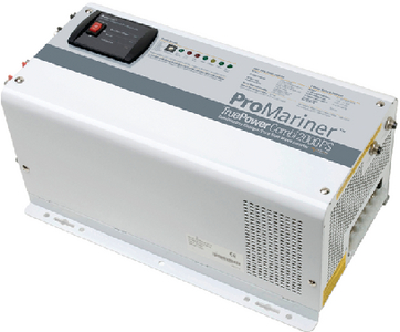 INVERTER/CHARGER- PURE SINE WAVE (#175-02012) - Click Here to See Product Details
