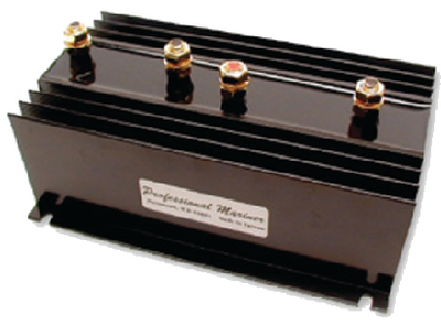 BATTERY ISOLATOR (#175-02703) - Click Here to See Product Details