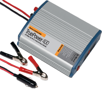 TRUEPOWER POWER INVERTER (#175-05040) - Click Here to See Product Details