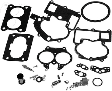 CARB. REPAIR KIT