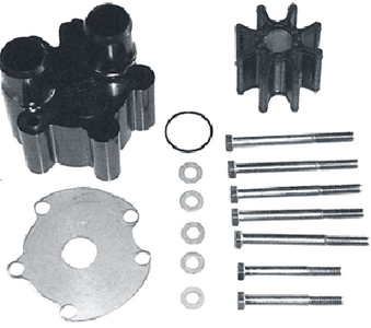 BODY/IMPELLER KIT