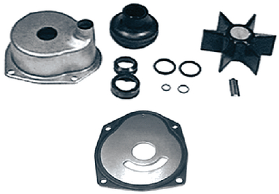 REBUILD KIT-W/P - Click Here to See Product Details