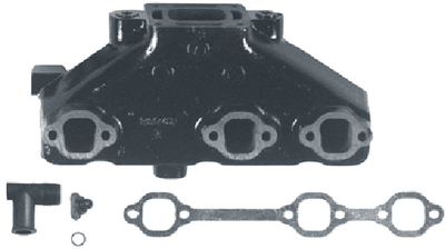 4.3L V6 Exhaust Manifold (OEM Product)