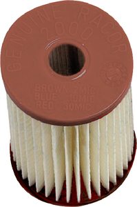 TURBINE SERIES REPLACEMENT ELEMENT (#62-2000SMOR) - Click Here to See Product Details